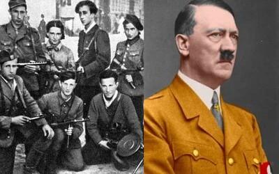 V pomstě za holokaust mělo být otráveno 6 milionů Němců. Činy takzvaných Jewish Avengers vyvolávají husí kůži