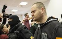 V pondelok sa začína pojednávanie s vrahom Jána Kuciaka a Martiny Kušnírovej. Hrozí mu doživotie, trest môže byť nižší