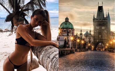 V Prahe sa naješ lacnejšie než na Bali. Čo iné miesta, kde možno budeš dovolenkovať?