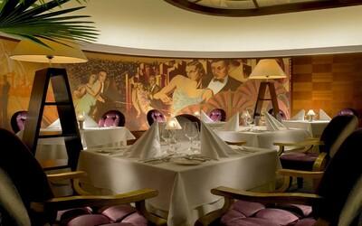 V Prahe sú až tri, u nás ani len jedna. Nazrite do reštaurácií ocenených Michelinskou hviezdou v blízkom okolí Slovenska