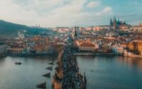 V Praze je jedna z nejvíc cool ulic na světě. Podívej se na žebříček zahraničního magazínu