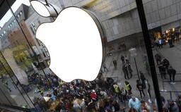 V Praze se konečně otevře Apple Store