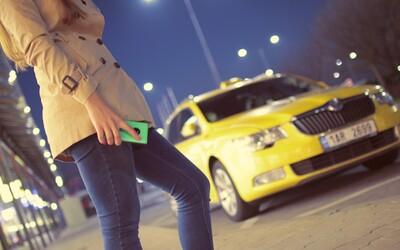 V Praze začnou jezdit první taxíky pouze pro ženy. Zákaznice najdou za volantem jen řidičky, slibuje nový český start-up