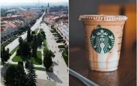 V Prešove bude kaviareň Starbucks. Populárna sieť otvára prvú pobočku na východe Slovenska