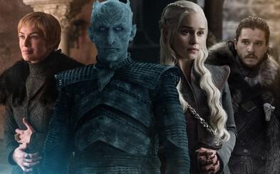 """V priebehu 24 hodín sa na Game of Thrones vrhlo 55 miliónov """"pirátov"""", ktorí úvodnú časť sledovali ilegálne"""