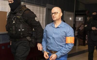 V prípade vraždy advokáta Ernesta Valka odsúdili Jána Klinku na 8 rokov. Strieľať mal jeho komplic