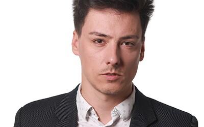 V příštím díle Výměny manželek bude Matěj Stropnický s partnerem Danem