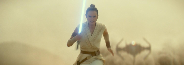 V prvom traileri pre Epizódu IX môžeš vidieť trosky Death Star, návrat Darth Sidiousa aj nového kamaráta BB-8