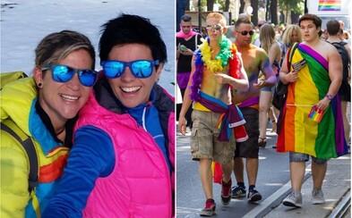 V Rakúsku prvýkrát uzavreli manželstvo lesbičky. Homosexuálny pár čakal na úpravu zákona 4 roky