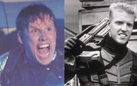 V reboote Predátora uvidíme mariňáka, ktorý je synom postavy z pôvodného druhého dielu
