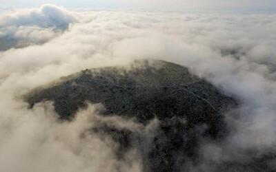 V Řecku se výzkumníkům podařilo objevit městské ruiny staré 2 500 let. Město mělo vzkvétat kolem 4. století před naším letopočtem