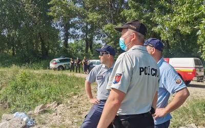 V rieke Váh sa utopil 13-ročný Mário. Policajti objavili jeho telo dnes ráno