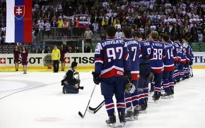 V roku 2019 bude Slovensko opäť hostiť Majstrovstvá sveta v hokeji