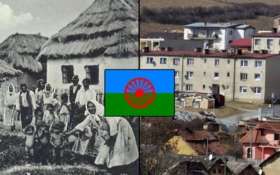 V roku 2025 by mal byť každý desiaty obyvateľ Slovenska Róm, hovoria štatistiky