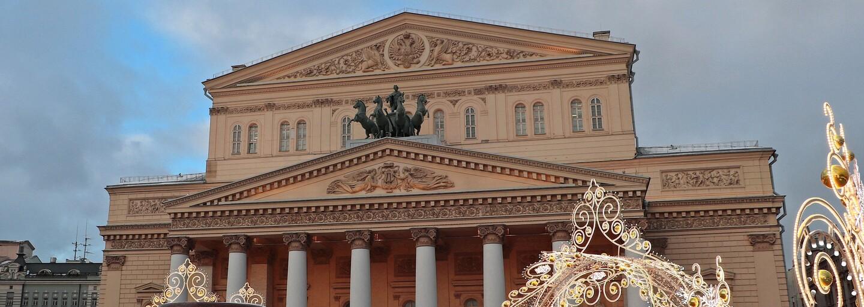 V ruském divadle přímo při představení tragicky zemřel herec. Diváci si mysleli, že je to součást hry