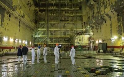 V Rusku hrozí katastrofa podobná Černobylu, tvrdí sibiřská chemička