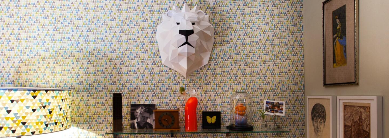 V salonu Joshua vystaví unikátní hlavy exotických zvířat. Dojdi na zajímavou akci, která se pořádá na místě se skvělou energií