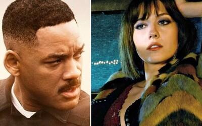 V sci-fi thrilleri Anga Leeho Gemini Man si po boku Willa Smitha zahrá aj kráska Mary Elizabeth Winstead zo Swiss Army Man či Farga
