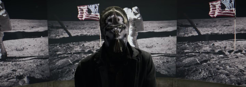 V seriáli Watchmen uvidíme Doctora Manhattana, Rorschachov kult aj Komediantovu dcéru
