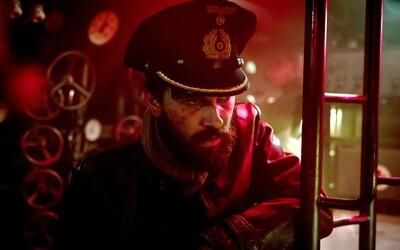 V seriálové adaptaci legendárního filmu prchá židovská rodina v ponorce před nacistickým terorem