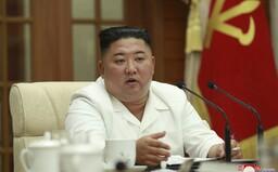 V Severní Koreji popravili pět zaměstnanců ministerstva hospodářství, protože na večeři otevřeně kritizovali Kimovy postupy