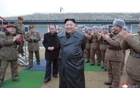 V Severní Koreji oficiálně není ani jeden člověk nakažený koronavirem. Neoficiálně už shánějí chybějící testy