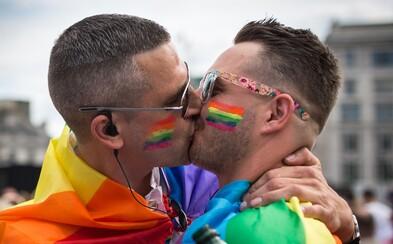 V Severním Irsku uzákonili manželství homosexuálů