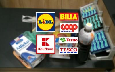 V šiestich obchodoch sme hľadali 10 produktov. Kde nakúpiš najlacnejšie a ktoré obchody pohoreli?