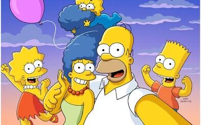 V Simpsonovcoch už viac nebudú belosi prepožičiavať hlasy černošským postavám
