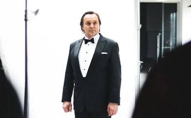 V slovenskej bondovke sa elitný agent Jozef Vajda postaví šialenému doktorovi
