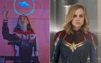 V slovenskej marvelovke hrá Captain Marvel študentka z Bratislavy