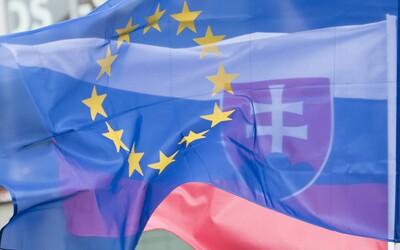 V sobotu choď voliť poslancov do Európskeho parlamentu. Nedovoľ, aby sme mali opäť najnižšiu účasť v EÚ