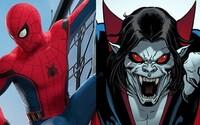 V Sony dostane po Venomovi vlastný film aj komiksový záporák Morbius the Living Vampire