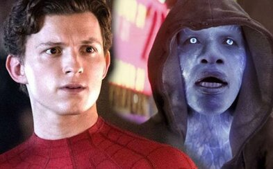 Ve Spider-Manovi 3 uvidíme Electra. Zahraje si ho opět Jamie Foxx