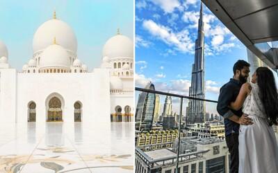 V Spojených arabských emirátoch už môžu páry bývať spolu aj bez manželstva. Zlegalizovali aj konzumáciu alkoholu