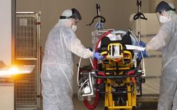 V Spojených štátoch hlásia najväčší počet nakazených koronavírusom na svete. USA predbehli Čínu aj Taliansko