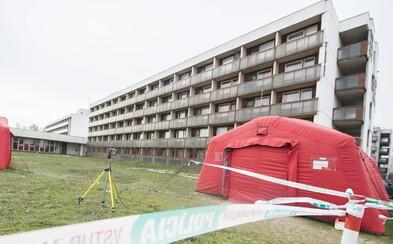 V štátnej karanténe v Gabčíkove je 55 zahraničných študentov. Pribudne ešte takmer raz toľko