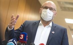 V stredu bude zasadať koaličná rada, ktorá by mala rokovať o ďalšom nákupe antigénových testov