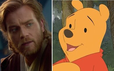 V štúdiu Disney oprášia ďalšiu klasiku. Nová verzia Medvedíka Pú sa bude zameriavať na dospelého Christophera Robina v podaní Ewana McGregora