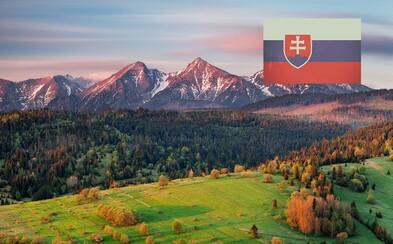 V súčasnosti na Slovensku existuje 79 okresov. Poznáš skratku každého z nich? (Kvíz)