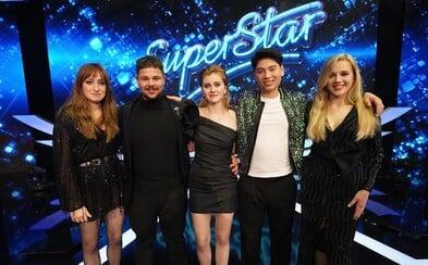 V superfinále SuperStar budou sedět lidé v hledišti, přijdou i speciální hosté. Jaké překvapení chystá produkce?