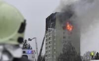V súvislosti s explóziou plynu v Prešove zadržali a obvinili ďalších ľudí, hrozí im doživotie