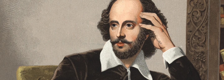 V tabákových dýmkách Williama Shakespeara bylo objeveno konopí. Byl, či nebyl pod vlivem drog?