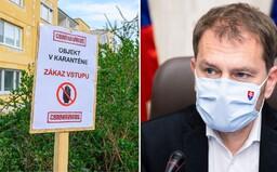 V tabuľkách vyzerá Slovensko dobre, ak však nezačneme testovať viac, Pezinok nemusí byť ojedinelým prípadom