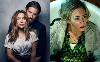 V takmer polovici hollywoodskych filmov z roku 2018 bola hlavnou postavou žena