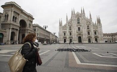 V Taliansku sa zo dňa na deň koronavírusom nakazilo takmer 3 500 ľudí. 175 zomrelo