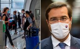 V Taliansku zachytili prvý prípad novej mutácie koronavírusu. Šíri sa nekontrolovateľne, Slovensko zvažuje zákaz letov