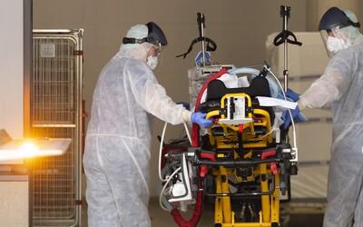 V Taliansku zlomili smutný rekord, na koronavírus zomrelo takmer tisíc ľudí za jeden deň, pribudlo 5959 nakazených
