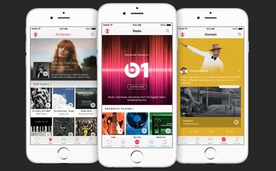 V telefonech a počítačích již testujeme Apple Music. Jaké jsou naše první dojmy?