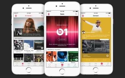 V telefónoch a počítačoch už testujeme Apple Music. Aké sú naše prvé dojmy?